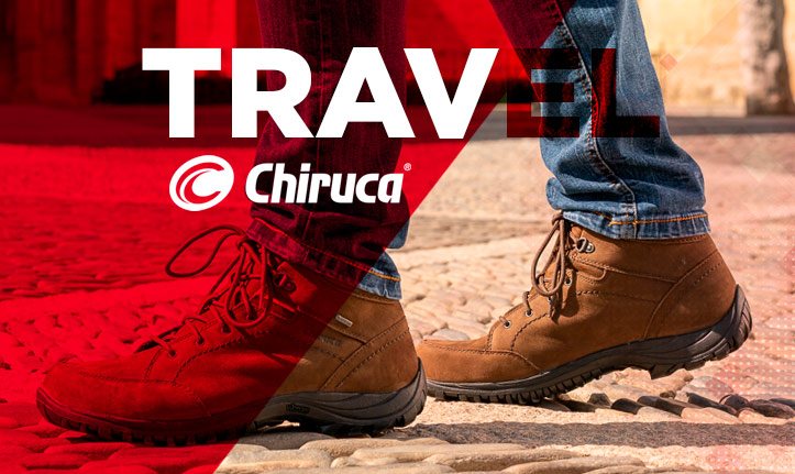 Chiruca / Travel